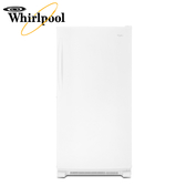 【Whirlpool惠而浦】560公升直立式冰櫃WZF79R20DW