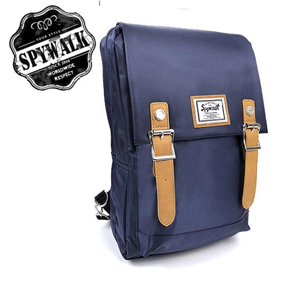 後背包 SPYWALK2018春夏韓版新款雙肩背包 NO:S5006