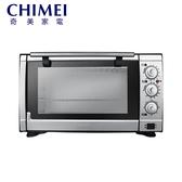 【現貨供應中】[CHIMEI 奇美]43L 專業級三溫控電烤箱 EV-43P0ST