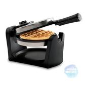 蛋糕機 翻轉式華夫餅機鬆餅機華夫爐 電餅鐺家用雙面烘烤格子餅模具T 1色