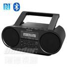 【曜德★送經典收納包】SONY ZS-RS60BT 藍芽音樂撥放器 CD收音機音響  / 免運