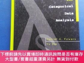 二手書博民逛書店Statistical罕見Methods for Categorical Data AnalysisY1537