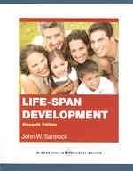 二手書博民逛書店《Life-span Development》 R2Y ISBN