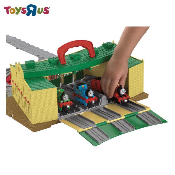 玩具反斗城 湯瑪士帶著走 提茅斯機房組