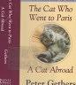 二手書R2YB《The Cat Who Went to Paris A Cat