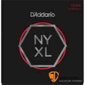 美國 DAddario NYXL-1254 (12-54) 電吉他弦 【NYXL1254/吉他弦專賣店/DAddario】