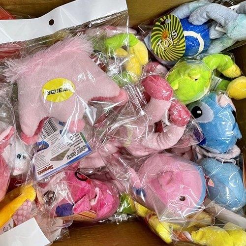 【培菓寵物48H出貨】dyy超萌日系》可愛寵物玩具(大拍賣)隨機出貨