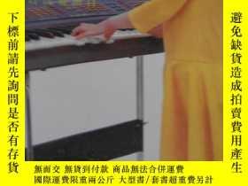 二手書博民逛書店罕見電子琴小演奏家:電子琴初級中級教程Y19658 永海 中國華