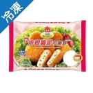 義美培根薯泥可樂餅180g【愛買冷凍】