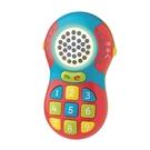 澳洲 PLAYGRO 繽紛寶寶手機