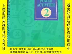 二手書博民逛書店The罕見World Book of Math Power Ac