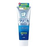獅王固齒佳酵素淨護牙膏柑橘薄荷【康是美】