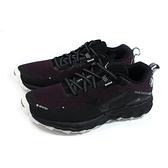 美津濃 Mizuno WAVE DAICHI 6 GTX 慢跑鞋 運動鞋 酒紅/黑 女鞋 J1GK215642 no134