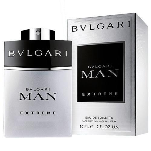 喬雅香水美妝~ BVLGARI Man Extreme 寶格麗 極致當代 男性淡香水 100ML