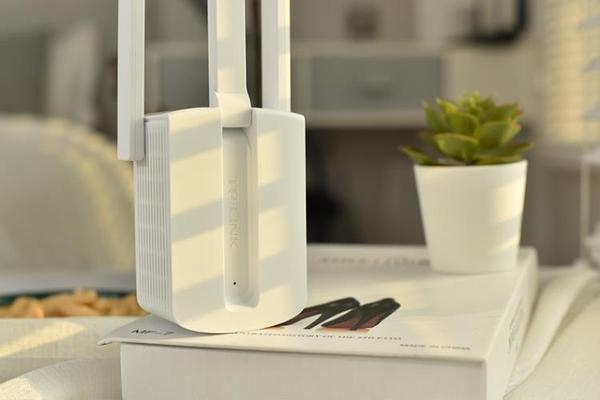 路由器 TP-LINK信號放大器WiFi增強器家用無線網路中繼高速穿牆接收加強擴大路由擴展TPLINK 夢藝