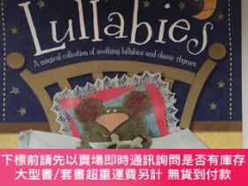 二手書博民逛書店Lullabies罕見A magical collection of soothing lullabies and