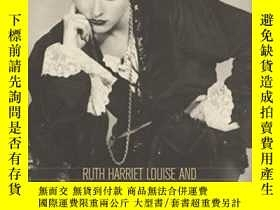 二手書博民逛書店Ruth罕見Harriet Louise And Hollywood Glamour Photography (s