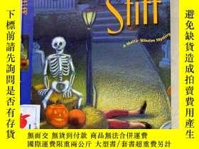 二手書博民逛書店Scared罕見StiffY188112 Annelise Ryan 出版2010