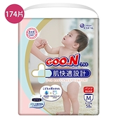 GOO.N大王 日本境內版肌快適系列褲型M58*3包(箱)【愛買】