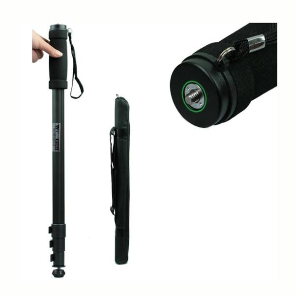單反相機獨腳架支架攝像機單腳架BLNZ 免運