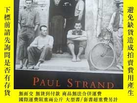 二手書博民逛書店Paul罕見Strand: Aperture Masters of Photography, Number One