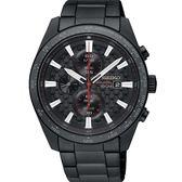 SEIKO 精工錶 Criteria 太陽能 藍寶石水晶鏡面 計時碼錶 SSC657P1 熱賣中!