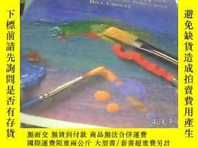 二手書博民逛書店THE罕見OIL PAINTING BOOKY246188 bi