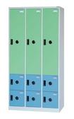 KS-5306BC  KS多用途置物櫃 / 衣櫃 –全鋼製門片