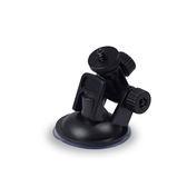 錄得清 L113 螺旋吸盤式 行車記錄器支架 180度調整 通用型 黑色