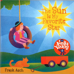 【麥克書店】THE SUN IS MY FAVORITE STAR /單CD
