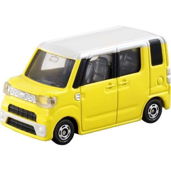 TOMICA 多美小汽車 NO﹒58 DAIHATSU WAKE