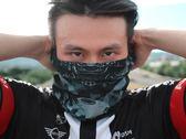 淨對流 檢驗合格對抗PM2.5 魔術頭巾 自行車 鐵人三項 抗空汙UV防霾 透氣排濕排汗 抗菌防臭