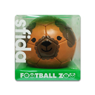 日本FOOTBALL ZOO 專業兒童足球-狗狗[衛立兒生活館]