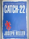 【書寶二手書T1/原文小說_WDZ】Catch-22_Heller, Joseph