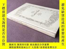 二手書博民逛書店The罕見Family Album (英語 精裝)Y278316