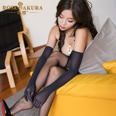 珞櫻性感情趣內衣透視裝誘惑無縫絲襪手套激情用品套裝女騷7616