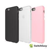 SwitchEasy Numbers iPhone6/6s(4.7)軟質霧面手機保護套