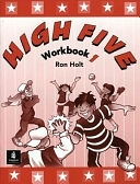 二手書博民逛書店 《High Five》 R2Y ISBN:0582298520