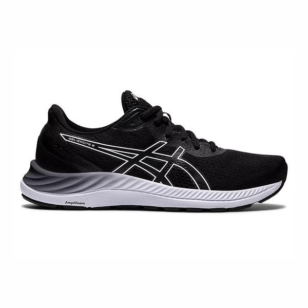Asics Gel-excite 8 (d) [1012A915-002] 慢跑鞋 運動 休閒 輕量 支撐 緩衝 彈力