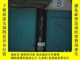 二手書博民逛書店The罕見Writing Commitment Third Edilion寫作承諾(第3版) (5)Y2611