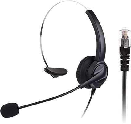 東訊TECOM SD7706D 電話機專用頭戴式電話耳機麥克風 電話耳麥