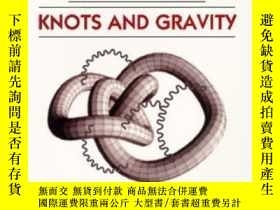 二手書博民逛書店Gauge罕見Fields, Knots, And Gravity-規範場、結和重力Y436638 John