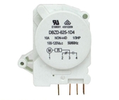【1-3線圈】DBZD-625-1D4 (5入裝) 國際 東元 日立 冰箱除霜定時器 化霜器