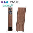 【新竹音響勝豐群】PMC twenty5.24胡桃木/落地型喇叭 另售 twenty.24 黑梣木