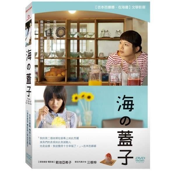 海的蓋子 DVD (購潮8) 4717964773845