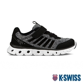 K-SWISS X Lite Trainer VLC舒適運動鞋-童-黑/灰/白