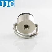 【南紡購物中心】JJC螺牙1/4 1/4吋螺絲相機底座D型環NSJ-1即D-Link SCREW