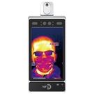 WIS 熱顯像測溫式人臉辨識系統主機 W...
