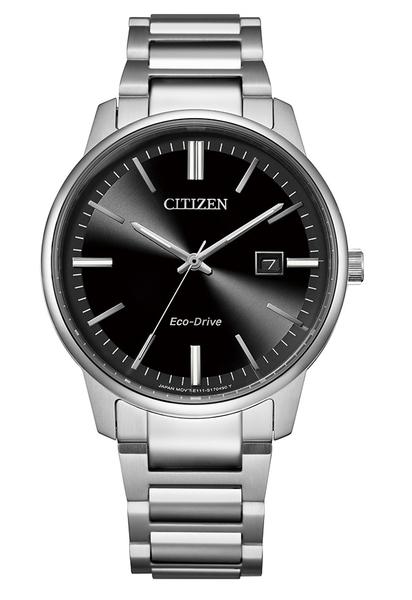 39mm【分期0利率】 星辰錶 CITIZEN 光動能 藍寶石水晶玻璃 全新原廠公司貨 BM7521-85E