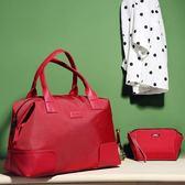 大容量女手提男旅行行李包袋健身潮「奇貨居」